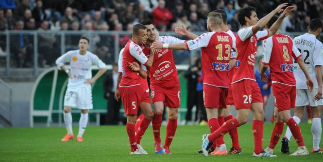 Match - Witry les Reims 2 1-1 Betheny FC - SENIORS... - club Football ...