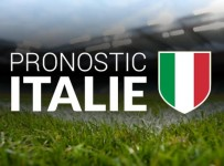 pronostic italie