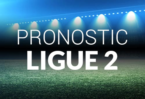 pronostic ligue 2