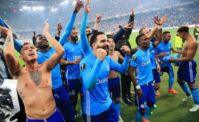 Marseille saura t'il se défaire de l'Atlético ?